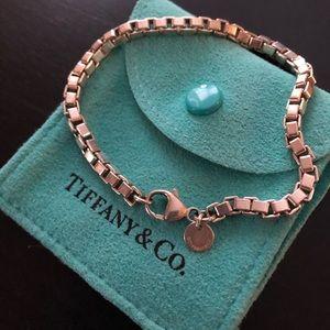 🎉SALE🎉 Tiffany's Venetian Link Bracelet